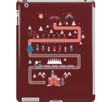 Thats What Christmas Is For!  iPad Case/Skin