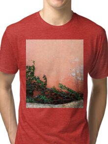 Expression of Color #redbubble #decor #style #fashion Lifestyle Tri-blend T-Shirt