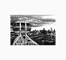 0359 Melbourne Star View BW T-Shirt