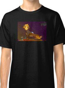 Dog Of War Classic T-Shirt