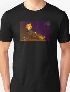 Dog Of War Unisex T-Shirt