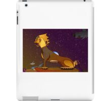Dog Of War iPad Case/Skin