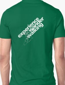 Experience the wander T-Shirt