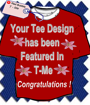 Featured banner for T _Me by aldona