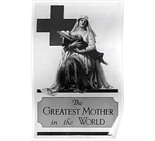 The greatest mother in the world 002 Poster