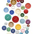 buttons by creativemonsoon