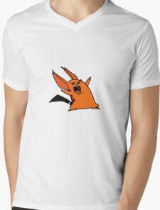 LING-LING! Mens V-Neck T-Shirt