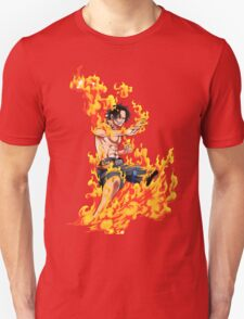 Ace's Flame T-Shirt