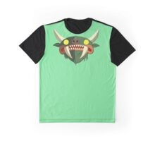 Hodag Graphic T-Shirt