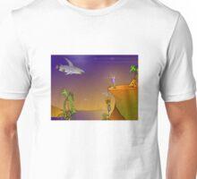 Future Scape Unisex T-Shirt