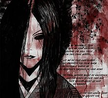 Pain(With Poem) by tagakain