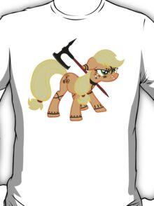 Applejack Dragonborn  T-Shirt