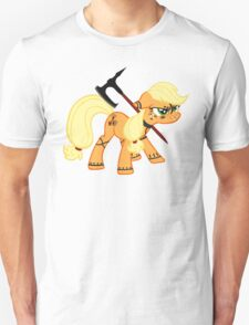 Applejack Dragonborn  T-Shirt