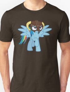 Rainbow Dash is Dragonborn T-Shirt