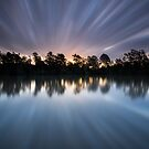 &quot;Warp 10&quot;  Brisbane River, QLD - Australia by Jason Asher
