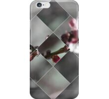 Geometric Blossom Play iPhone Case/Skin
