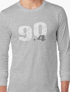 Ninety plus Four Worn Well T-Shirt