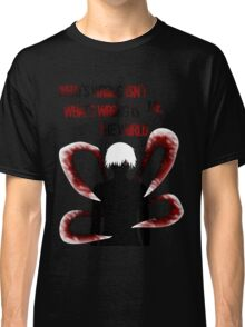 Ken Kaneki. Classic T-Shirt