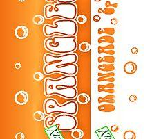 Spangles by blackiguana