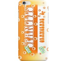 Spangles iPhone Case/Skin