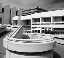 Bauhaus-Archiv Berlin by Nick Coates
