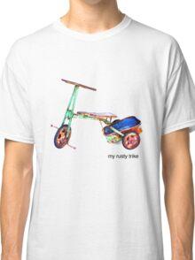My Rusty Trike Classic T-Shirt