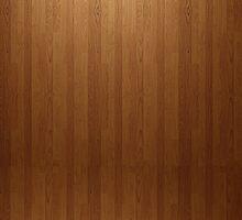 Wood works. by Jamie Perry