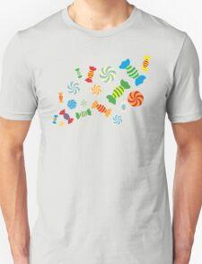 Rainbow Sugar Crush T-Shirt