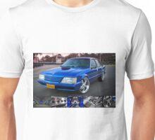Craig Darcey's Holden VK Commodore Unisex T-Shirt