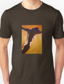 Art Deco Nude T-Shirt