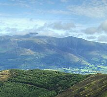 Grisedale Views by VoluntaryRanger