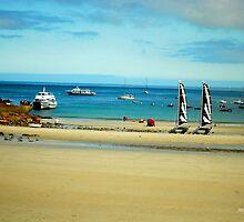 Perros-Guirec, Bretagne, France by amrita125