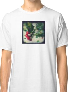 Holly berries Classic T-Shirt