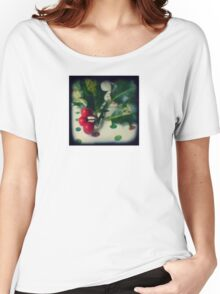 Holly berries Women's Relaxed Fit T-Shirt