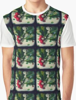 Holly berries Graphic T-Shirt