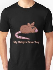 My Baby's Toy Mouse T-Shirt