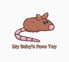 My Baby's Toy Mouse Unisex T-Shirt