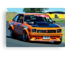 Ross Graham | Muscle Car Masters | 2012 Canvas Print