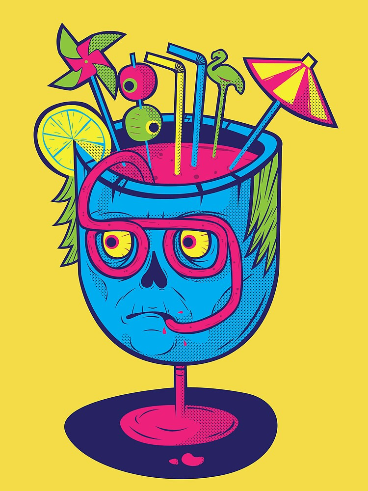 Pineal Colada by LordWharts