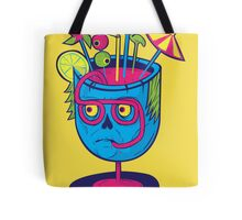 Pineal Colada Tote Bag
