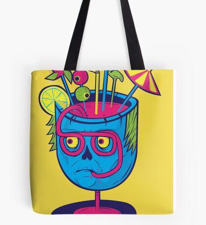 Pineal Colada Tote Bag
