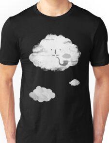Cloud babies Unisex T-Shirt