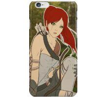 Anime !! iPhone Case/Skin