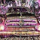 Fast Lane #12 by FrankStones