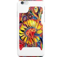 "iPhone case 1 based on my original artwork ""The Flowering"" iPhone Case/Skin"