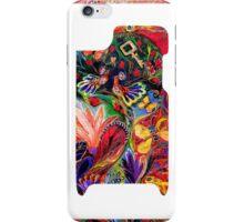 "iPhone case 2 based on my original artwork ""The Flowering"" iPhone Case/Skin"