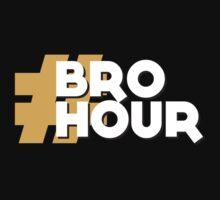 #BroHour Represent! by #BroHour Bro!