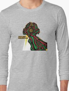 A tribe called quest ATCQ Daylight Marauders Long Sleeve T-Shirt