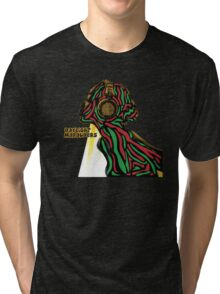 A tribe called quest ATCQ Daylight Marauders Tri-blend T-Shirt
