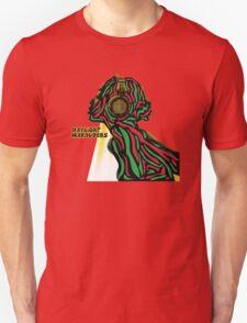 A tribe called quest ATCQ Daylight Marauders T-Shirt